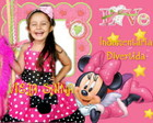 SOLERA MINNIE MOUSE