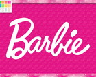 Kit Imprimible Personalizado Barbie