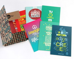 Pack Postales Cient�ficos & Inventores