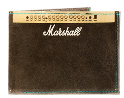 Billetera De Papel Tyvek Marshall S