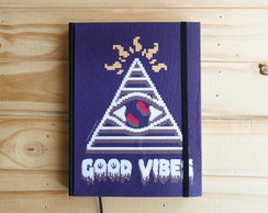 Good Vibes - Cuadernos