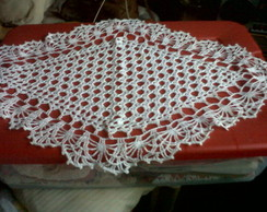 Carpeta al Crochet