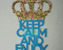 Keep calm en fibrofacil