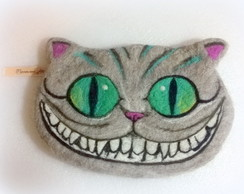 Cartuchera Cheshire Cat