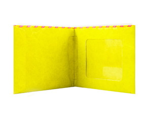 billetera-de-papel-tyvek-amarillo-fluo