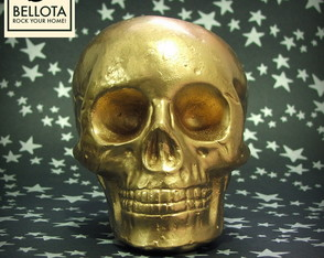 calavera-gold-decoracion