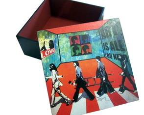 caja-decorativa-the-beatles-mural-arte-u-caja