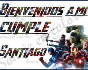 kit-imprimible-candy-cumple-avengers-candy-bar