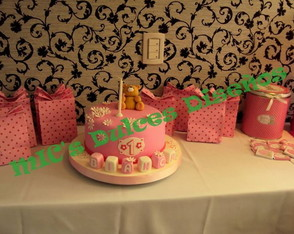 torta-decorada-un-año-minnie