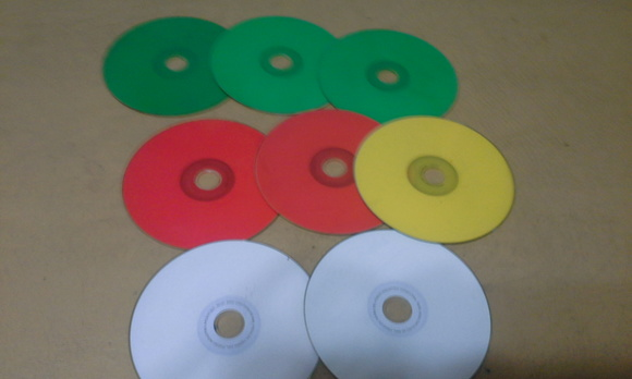 Cds y Dvds Usados Ideal Pintura