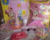 cotillon Infantil mickey y minnie bebe
