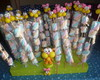 Pinches - Brochetes - Candy Bar - Cumple
