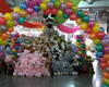 Candy Bar, Decoracion de Globos/ Helio
