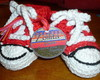 Escarpines estilo All Star