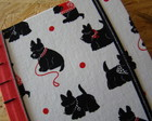 "Cuaderno ""Black dog"""