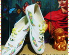 No Kitsch Arte- Zapatillas