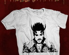 Remera HELL & HATE - Ricky