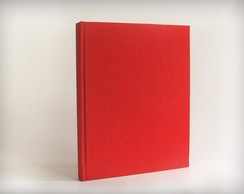Cuaderno Red Book