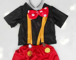 MINNIE MOUSE BEBES