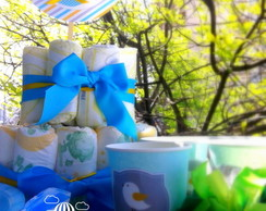 Box Baby Shower