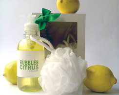 Bubbles Citrus