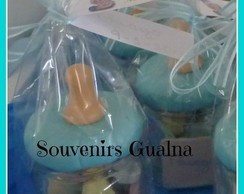 Souvenirs Mamaderas Baby Shower y mass..