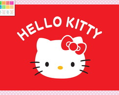 Kit Imprimible Personalizado Hello Kitty