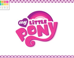 Kit Imprimible My Little Pony