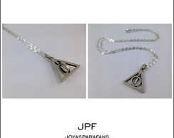 Collar Harry Potter - Reliquias de la mu