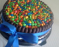 Torta golosinera