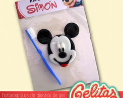 Gelitas. Souvenir Mickey Minnie