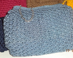 Fina cartera de Crochettina