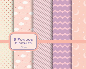 kit-5-fondos-gloria-papel