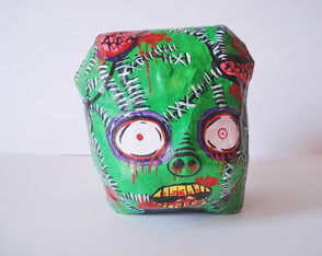 chanchito-zombi-figura-de-papel