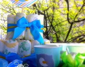 box-baby-shower-banderines