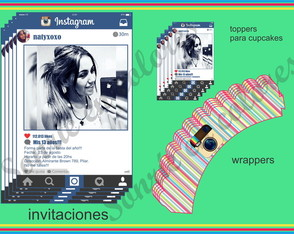 kit-imprimible-candy-cumple-instagram-stickers-para-candy-bar