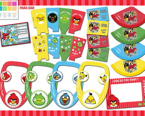 kit-imprimible-personalizado-angry-birds-imprimible