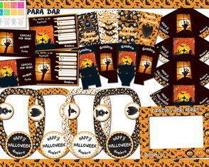 kit-imprimible-personalizado-halloween-1-kit