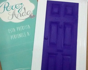 puerta-raton-perez-color-violeta-decoracion
