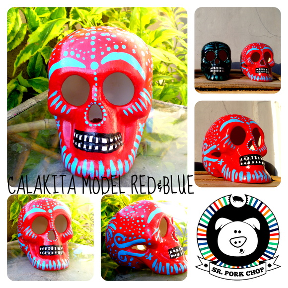 Calaveritas Mexicanas