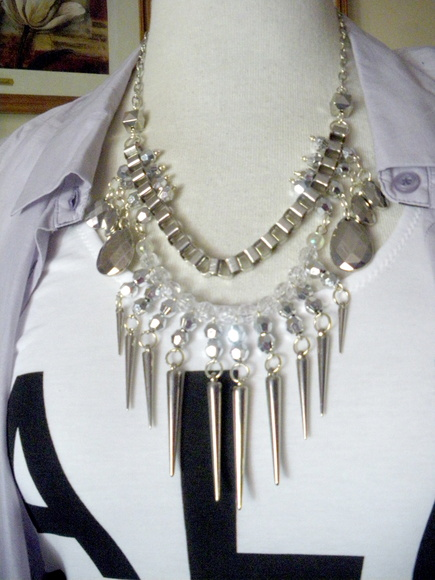 Newmab collares