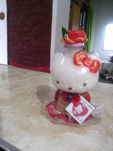 Souvenir Kitty con sales x 10