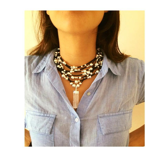 Collar Galway