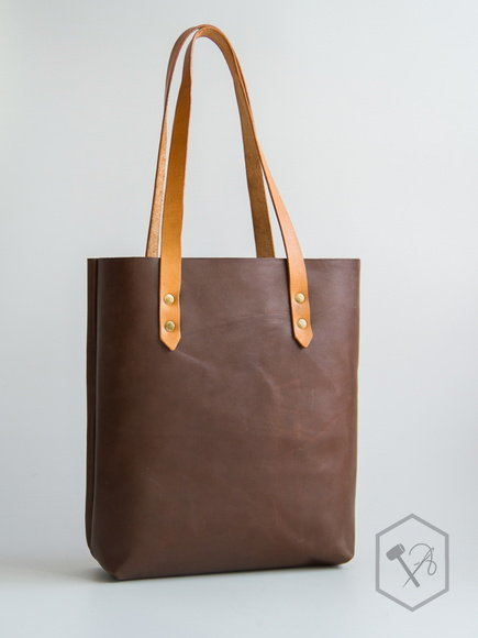 Tote bag chocolate