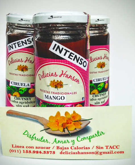 Chutneys - Trio pack