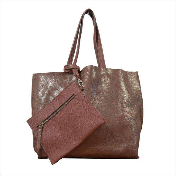 Totebag Reversible HILEM HANDBAGS