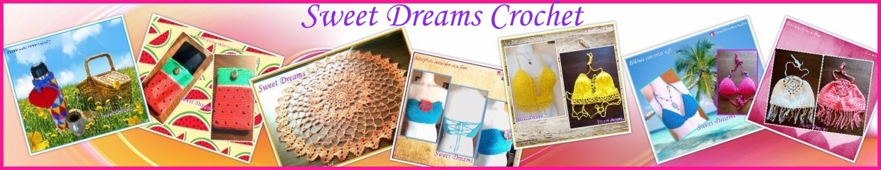 Sweet Dreams Crochet