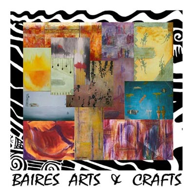 Baires Arts & Crafts
